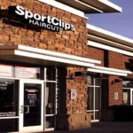 SportClips and Toppers at Mt Pleasant Corners