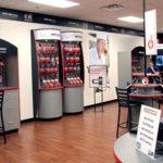 Verizon store at Mt Pleasant Corners