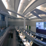 Norlight control center