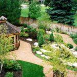 Garden at Ronald McDonald house