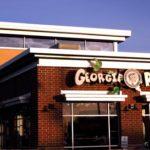 Exterior of Georgie Porgie