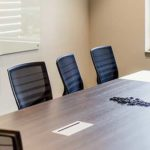 Zenith Tech conference room