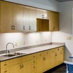 Zenith Tech kitchen