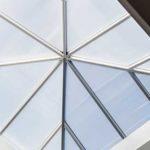 Zenith Tech reception skylight