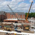 Ronald McDonald house expansion under way
