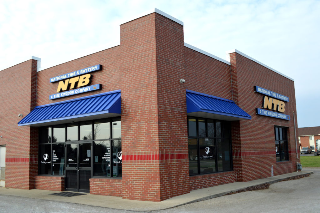 NTB Tire and Battery